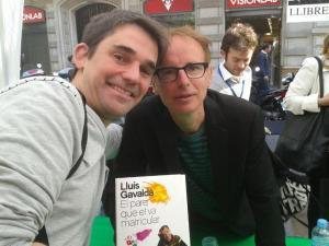 Lluís Gavaldà