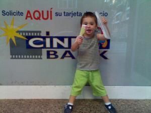 Video Club Martí
