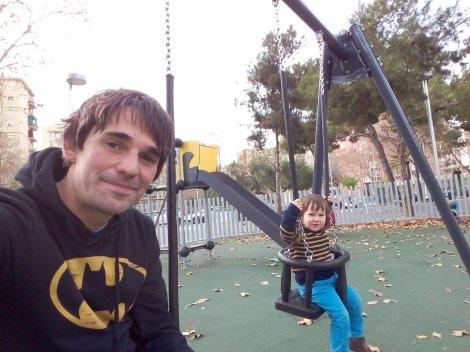 Con Mario